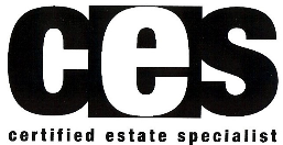 Certified Estate Sale Specialist