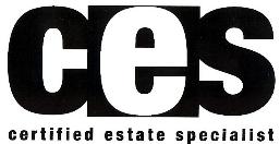 Certified Estate Sale Specialist