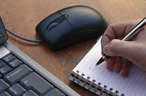 Online Catalog Listing
